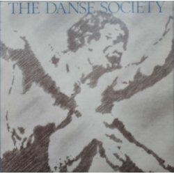 The Danse Society ‎– албум Seduction
