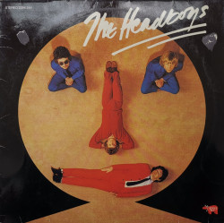 The Headboys – албум The Headboys