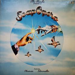 The Kinks – албум Soap Opera