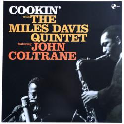 The Miles Davis Quintet, John Coltrane – албум Cookin'