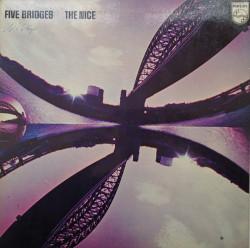 The Nice – албум Five Bridges