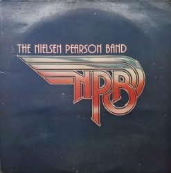 The Nielsen Pearson Band – албум The Nielsen Pearson Band