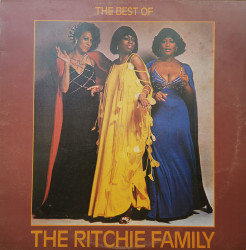 The Ritchie Family – албум The Best Of The Ritchie Family
