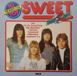 The Sweet – албум 10 Years On Top