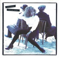 Tina Turner – албум Foreign Affair (CD)
