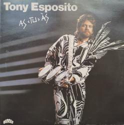 Tony Esposito – албум As Tu Às