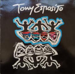 Tony Esposito – албум Tony Esposito
