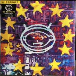U2 – албум Zooropa