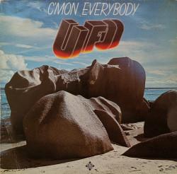UFO – албум C'Mon Everybody