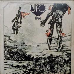 UFO – албум Live
