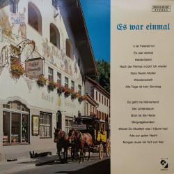 Various – албум Es War Einmal
