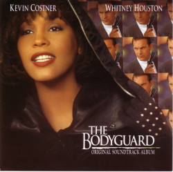 Various ‎– албум The Bodyguard (Original Soundtrack Album) (CD)