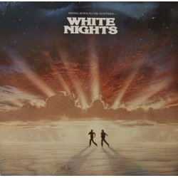 Various ‎– албум White Nights: Original Motion Picture Soundtrack