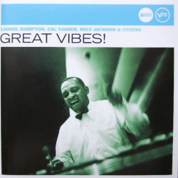 Various – албум Great Vibes! (CD)