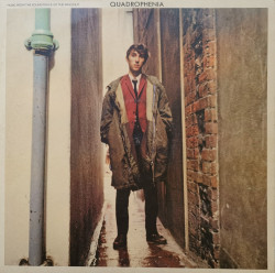Various – албум Quadrophenia (Music From The Soundtrack Of The Who Film)