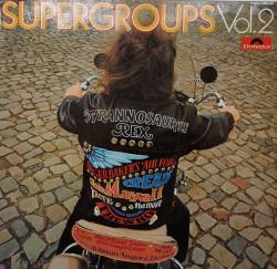 Various – албум Supergroups Vol. 2