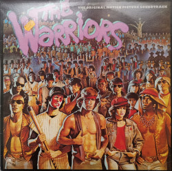 Various – албум The Warriors (The Original Motion Picture Soundtrack)