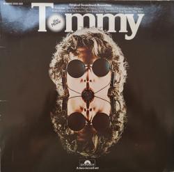 Various – албум Tommy (Original Soundtrack Recording)