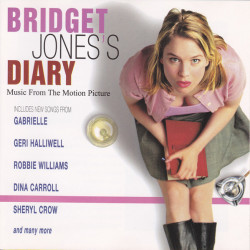 Various – Bridget Jones's Diary (Music From The Motion Picture) (CD)