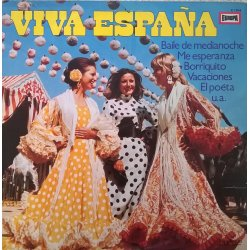 Viva España -  албум Viva España