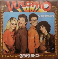 Vulcano – албум Superman