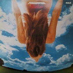 Wallenstein – албум Charline