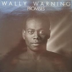Wally Warning – албум Promises