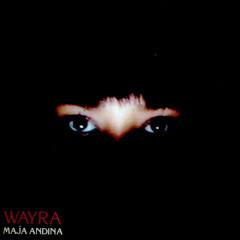 Wayra – албум Maja Andina (CD)