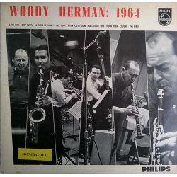 Woody Herman – албум 1964