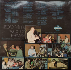 Woody Herman – албум Road Father