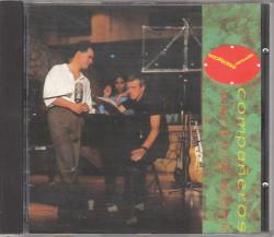 Working Week – албум Compañeros (CD)