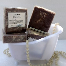 Wine and Grape Designer Soap