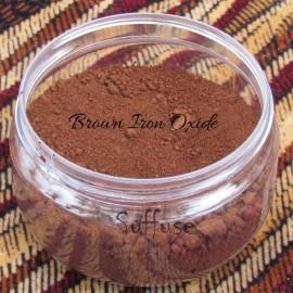 Brown Iron Oxides