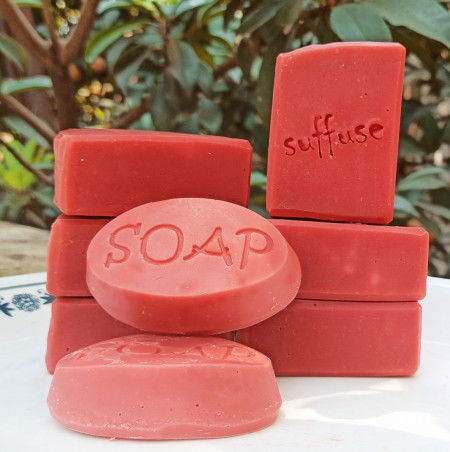 Cold Process Soap Making - PDF and Video Tutorial