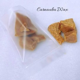Carnuba Wax - 100gm