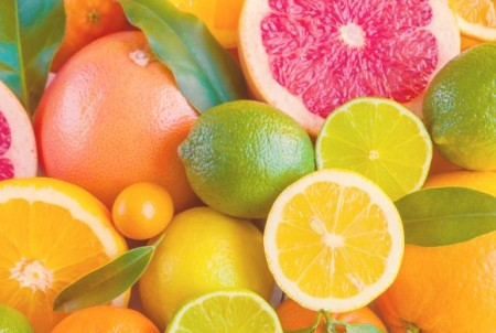 Citrus Mist Fragrance Oil