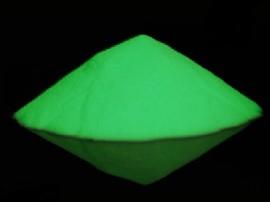 Green Glow in the Dark