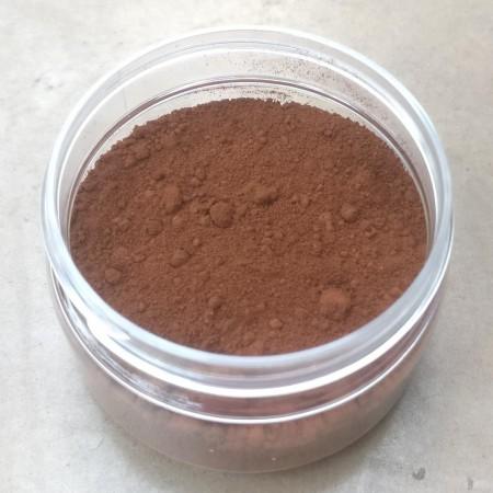 Light Brown Iron Oxides