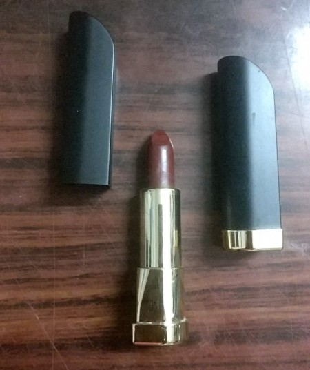 Lipstick container tubes