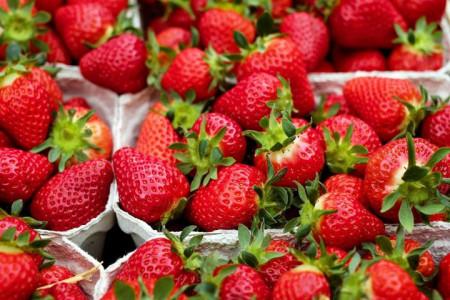 Strawberry Fragrance Oil