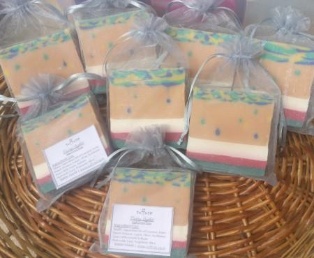 Fairy Lights - Milk Cream Soap