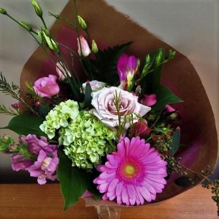 Floral Bouquet Fragrance Oil
