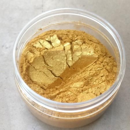 Maya Gold Mica