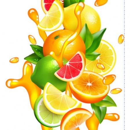 Mixed Fruit Fragrance Oil