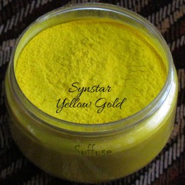 Synstar Yellow Gold Mica