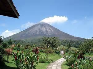Volcano Capri Blue Fragrance Oil