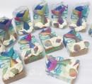 6 Seascape Colours Micas Set combo