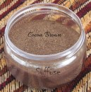 Cocoa Brown Mica