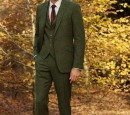 Green Irish Tweed Fragrance Oil