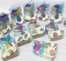 6 Mermaid Colours Micas Set combo